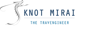 KNOT MIRAI Logo