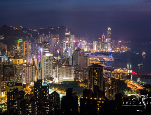"""Workshop ถ่ายภาพครั้งแรกกับ """"COOLSCAPE with COOLBIERE in HONG KONG"""""""